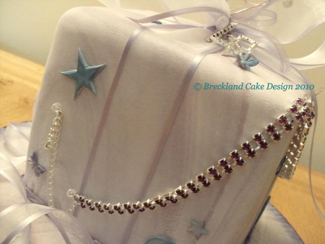 Breckland Cake Design Swaffham
