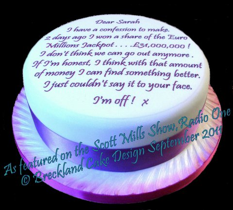 Retirement Cake Toppers Cup Cake Toppers Can be Used